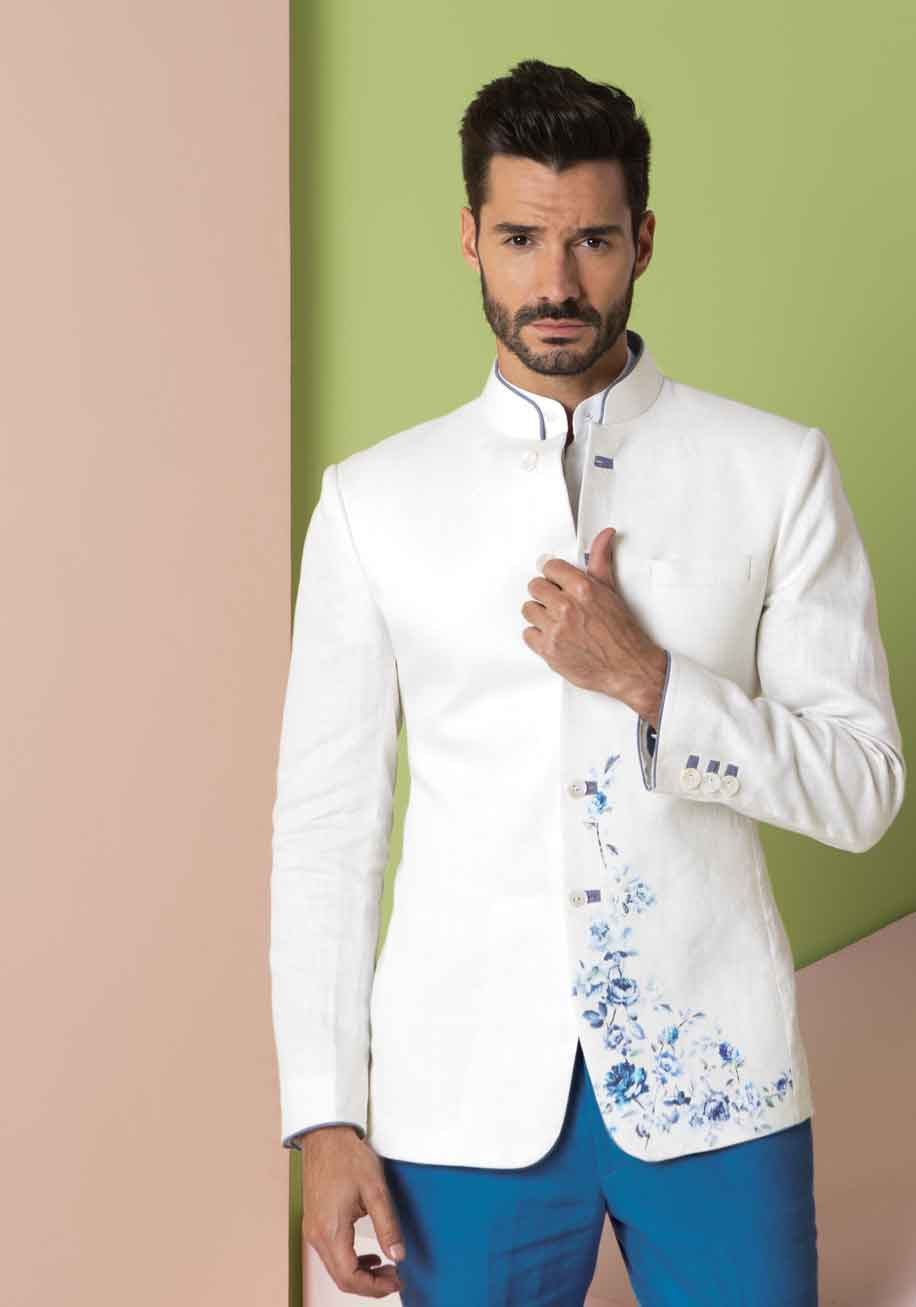 Must-have Linen Ethnics for Men this Diwali
